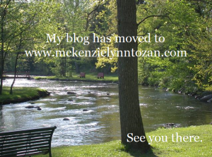 my blog has moved